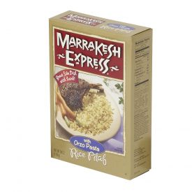 Marrakesh Express Rice Pilaf with Orzo Mix - 36 oz