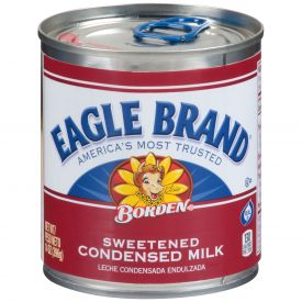 Eagle Sweetened Condensed Milk 14oz.