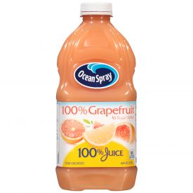 Ocean Spray Grapefruit 60oz.