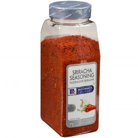 McCormick Sriracha Seasoning - 22oz