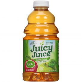 Juicy Juice Apple 48oz.