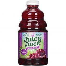 Juicy Juice Grape 48oz.