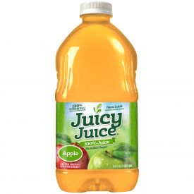Juicy Juice Apple 64oz.