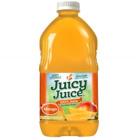 Juicy Juice Mango 64oz.