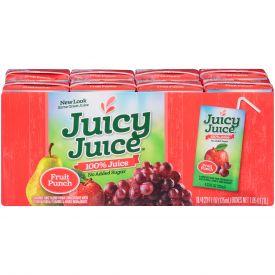 Juicy Juice Punch 4.23oz.