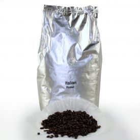 Red Diamond Estate Italian Roast 4lb.