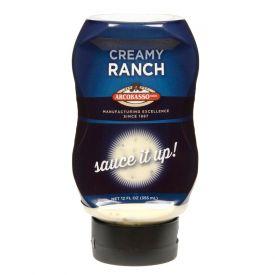 Arcobasso Creamy Ranch Dressing - 12oz