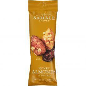 Sahale Almond Honey Glazed Mix 1.5oz.