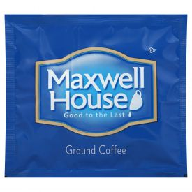 Maxwell House Ground Coffee Filter .7oz.
