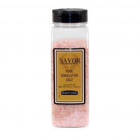 Savor PinkHimalayan Salt - 36oz