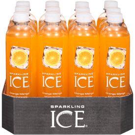 Sparkling Ice Orange Mango 17oz.