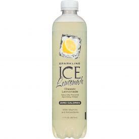 Sparkling Ice Lemonade 17oz.