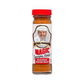 Magic Seasoning Blackened Redfish Magic Seasoning - 5lb