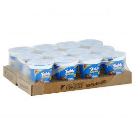 Nabisco Teddy Honey Grahams Crackers Go-Pak - 2.750oz