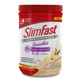 Slimfast Smoothie French Vanilla 11.01oz.