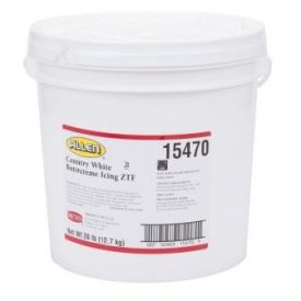 Rich's Country White Buttrcreme Icing 28lb.