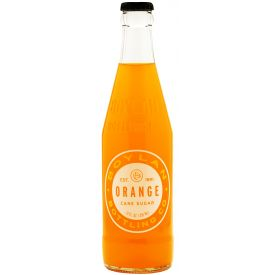 Boylan Bottling Orange Soda 12oz.