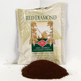 Red Diamond Coffee Decaf 2oz.