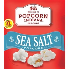Popcorn Indiana Sea Salt Popcorn - 1.1Oz