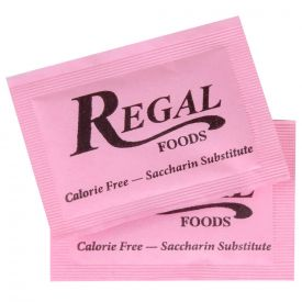 Commodity Sugar & Sugar Packets Sugar Pink Packets 1gm.