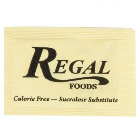 Commodity Sugar & Sugar Packets Sugar Yellow Packets 1gm.