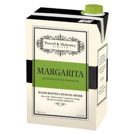 Powell & Mahoney Margarita Cocktail Mixer 46oz.