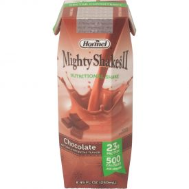 Mighty Shake Chocolate 8.45oz.