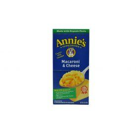 Annie's Mild Cheddar Macaroni & Cheese 6oz.