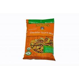 Annie's Organic Cheddar Snack Mix - 2.5oz
