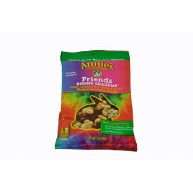 Annie's Friends Bunny Grahams Snack - 3oz