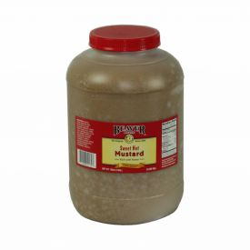 Beaver Sweet Hot Mustard 8oz.