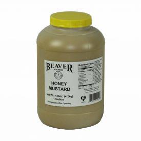 Beaver Honey Mustard 9.25 lb.