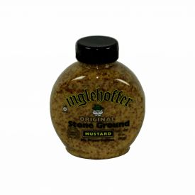 Inglehoffer Stone Ground Mustard 10oz.