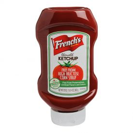 French's Tomato Ketchup 20oz.