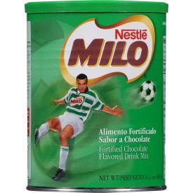 Nestle® Milo Active-Go Beverage Mix 14.1oz.