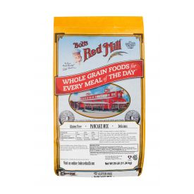 Bob's Red Mill Gluten Free Pancake Mix 25lb.
