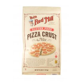 Bob's Red Mill Gluten Free Pizza Crust Mix 25lb.