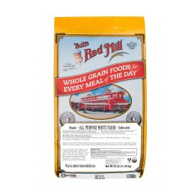 Bob's Red Mill All-Purpose Flour 25lb.