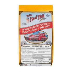 Bob's Red Mill Brown Rice Flour 25lb.