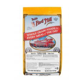 Bob's Red Mill Tapioca Flour 25lb.