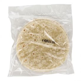 Mission Foods 8 Fry-Ready Flour Tortilla