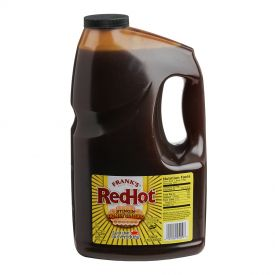 Frank's Redhot Stingin' Honey Garlic - 128oz