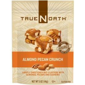 True North Almond Pecan Crunch - 5oz