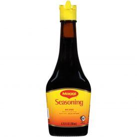 Maggi Seasoning Sauce - 6.7oz