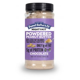 Peanut Butter & Co. Mighty Nut Chocolate Powdered Peanut Butter 6.5oz.