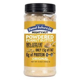 Peanut Butter & Co. Mighty Nut Original Powdered Peanut Butter 6.5oz.