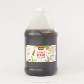 Madhava Honey Amber Raw Agave 11lb.