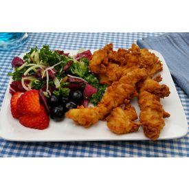 MCM Crispy Chicken Fry Breading - 25lb