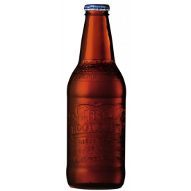 IBC Diet Root Beer 12oz.