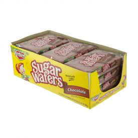 Keebler Chocolate Sugar Wafers - 2.75oz